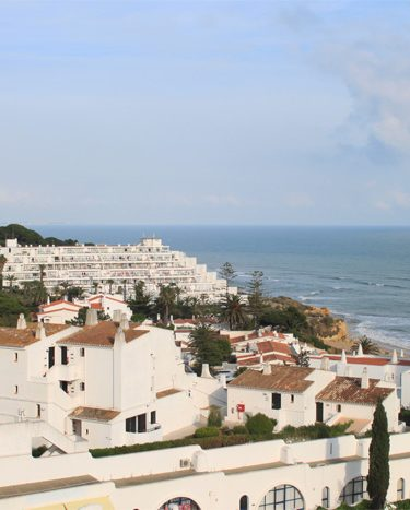 WHY I FELL IN LOVE WITH ALBUFEIRA