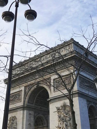 MY LOVE AFFAIR WITH PARIS (I JUST KEEP RETURNING?!)