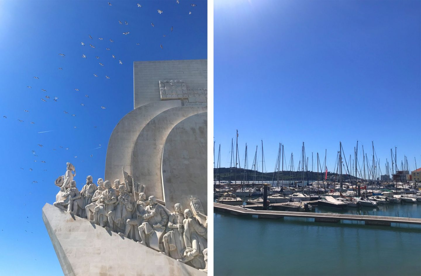 Monument Of The Discoveries, Belem, Lisbon