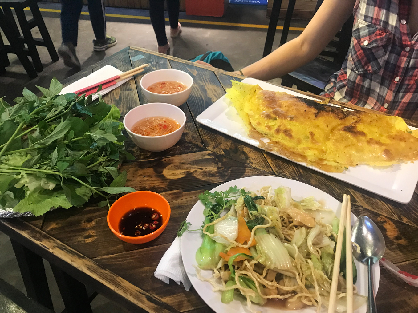 Food in Vietnam