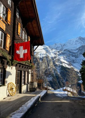 Switzerland Travel LetsGoSomewhereElse.co.uk