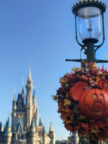 WHAT TO EXPECT FOR HALLOWEEN AT DISNEY