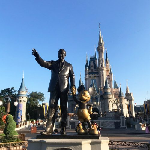 5 Step Guide On How To Book Disney World