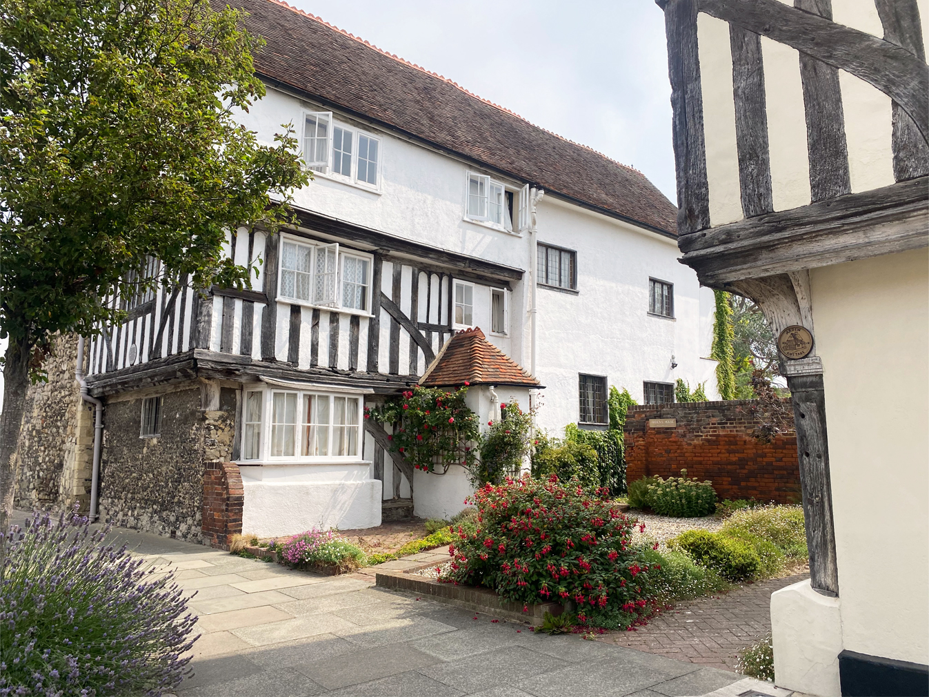 Faversham Historical Houses